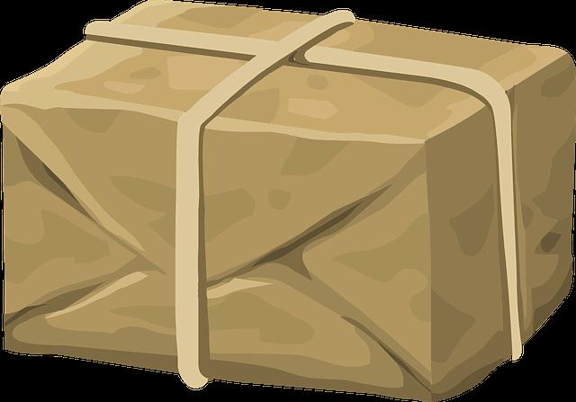 Nárokový balík do vězení