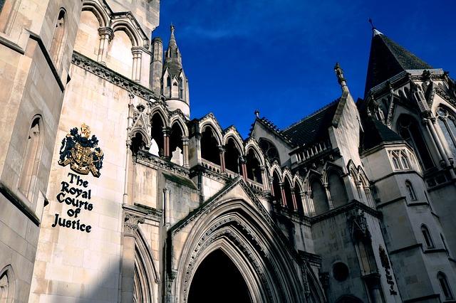 Obžaloba vs. Obhajoba v soudním řízení